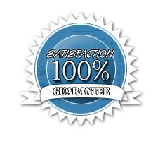 Earth4Energy Satisfaction 100% Guarantee