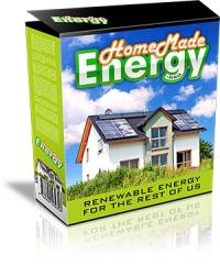 Home Made Energy Review