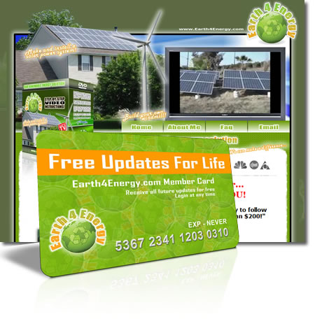 How Can I Use Solar Energy At Home